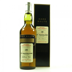 St Magdalene 1979 Rare Malt 19 Year Old