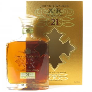 Johnnie Walker XR 21 Year Old