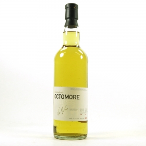 Bruichladdich Octomore Futures 2002