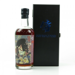 Karuizawa 1984 30 Year Old Single Cask #4201 / Samurai
