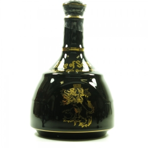 King of Scots 25 Year Old Decanter