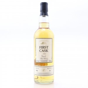 Miltonduff 1983 First Cask 24 Year Old
