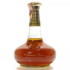 Macallan 1988 Caledonian Selection Decanter / Rinaldi Import