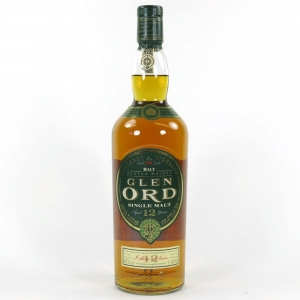 Glen Ord 12 Year Old 1 Litre