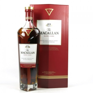 Macallan Rare Cask US Import 75cl