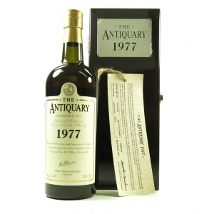 Antiquary 1977 30 Year Old