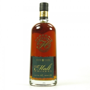 Parker's Heritage Collection Malt Whiskey 8 Year Old