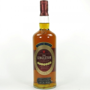 Auchroisk 10 Year Old The Singleton 1 Litre
