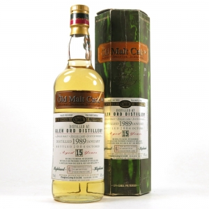 Glen Ord 1989 Douglas Laing 15 Year Old 75cl