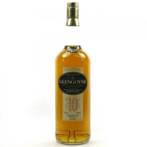 Glengoyne 10 Year Old 1 Litre
