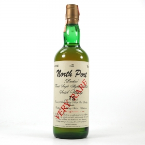 North Port / Brechin 1974 Sestante Import 15 Year Old