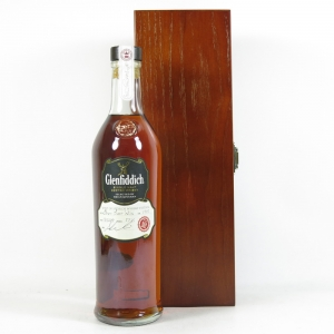Glenfiddich 1993 Spirit of Speyside 2014 front
