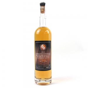 Spirit of Speyside 10 Year Old 2013 Release 20cl