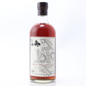 Hanyu 1988 Queen Of Clubs Single Cask #7003