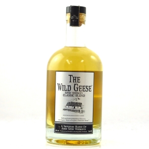 Wild Geese Irish Whiskey