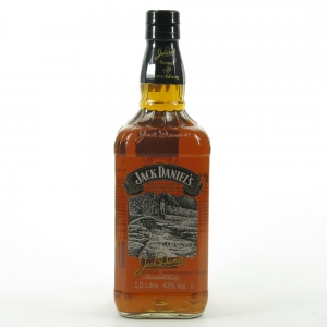 Jack Daniel's Scenes from Lynchburg No.11