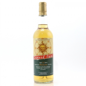 Bowmore 1989 Liquid Sun 22 Year Old