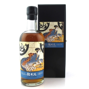 Karuizawa 2000 Single Cask #7721 / Geisha Label