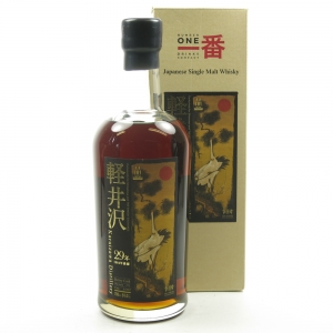 Karuizawa 1984 29 Year Old Single Cask #3662