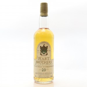Miltonduff 1973 Hart Brothers 23 Year Old