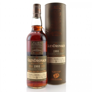 Glendronach 1993 Single Cask 25 Year Old #659 / Cava Benito