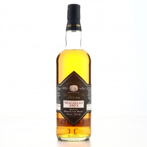 Macallan 1973 Scott's Selection 75cl / US Import