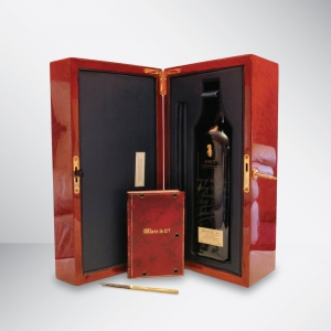 Johnnie Walker 1805 Celebration Blend Front