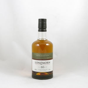 Longmorn 16 Year Old front