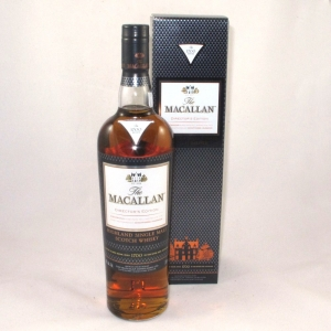 Macallan Director's Edition  Front