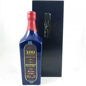 Macphail's Centenary '100 Years' 1895 - 1995 front
