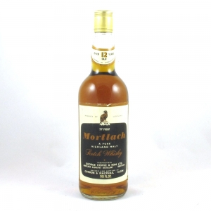 Mortlach 12 Year Old 1970s (26 2/3fl oz) Front