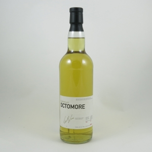 Bruichladdich Octomore Futures front