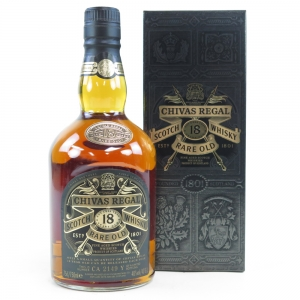 **Chivas Regal 18 Year Old 75cl - SEPTEMBER