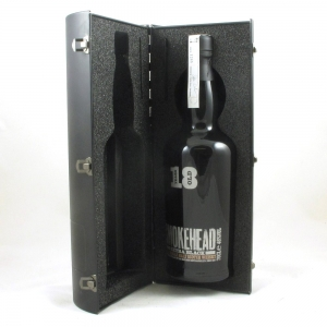 Smokehead 18 Year Old Extra Black Open