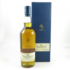 Talsiker 30 Year Old front