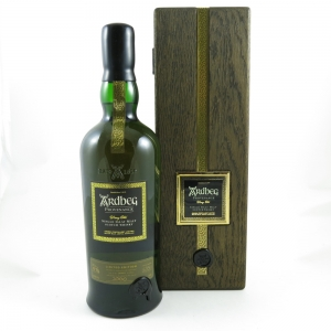 Ardbeg 1974 Provenance 26 Year Old (US Import) 75cl front