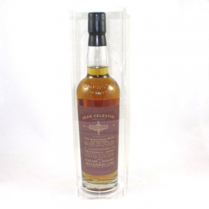 Compass Box 'The Numinous Cask' (Signed) Front