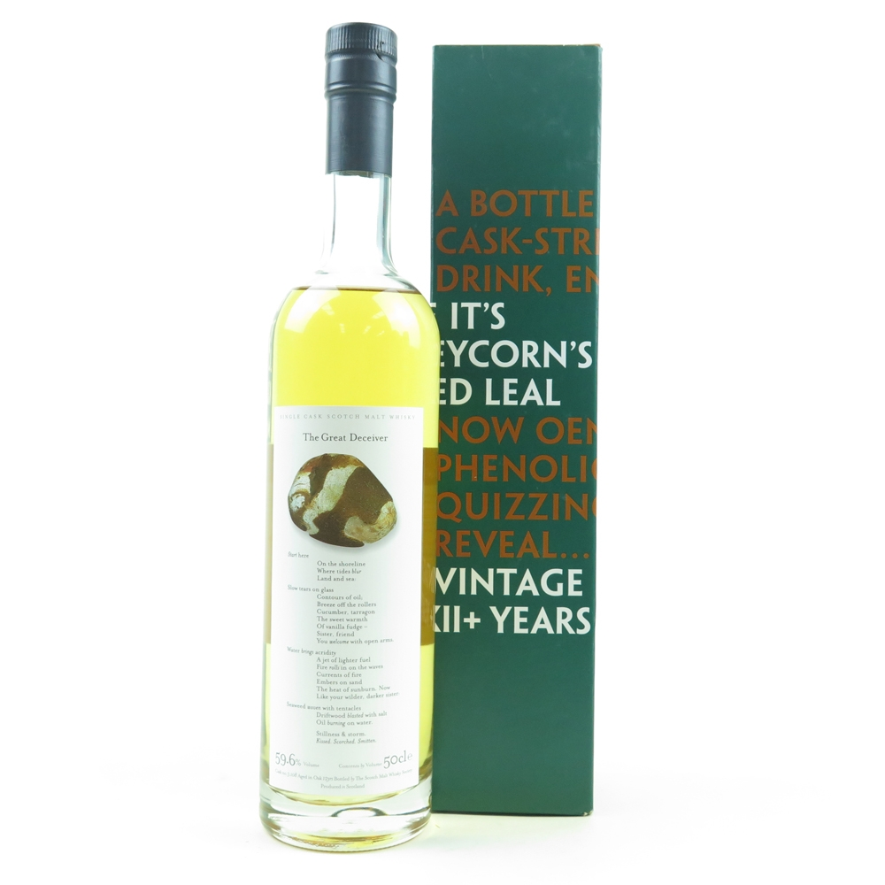 Bowmore 12 Year Old SMWS 3 108 / 26 Malts | Whisky Auctioneer