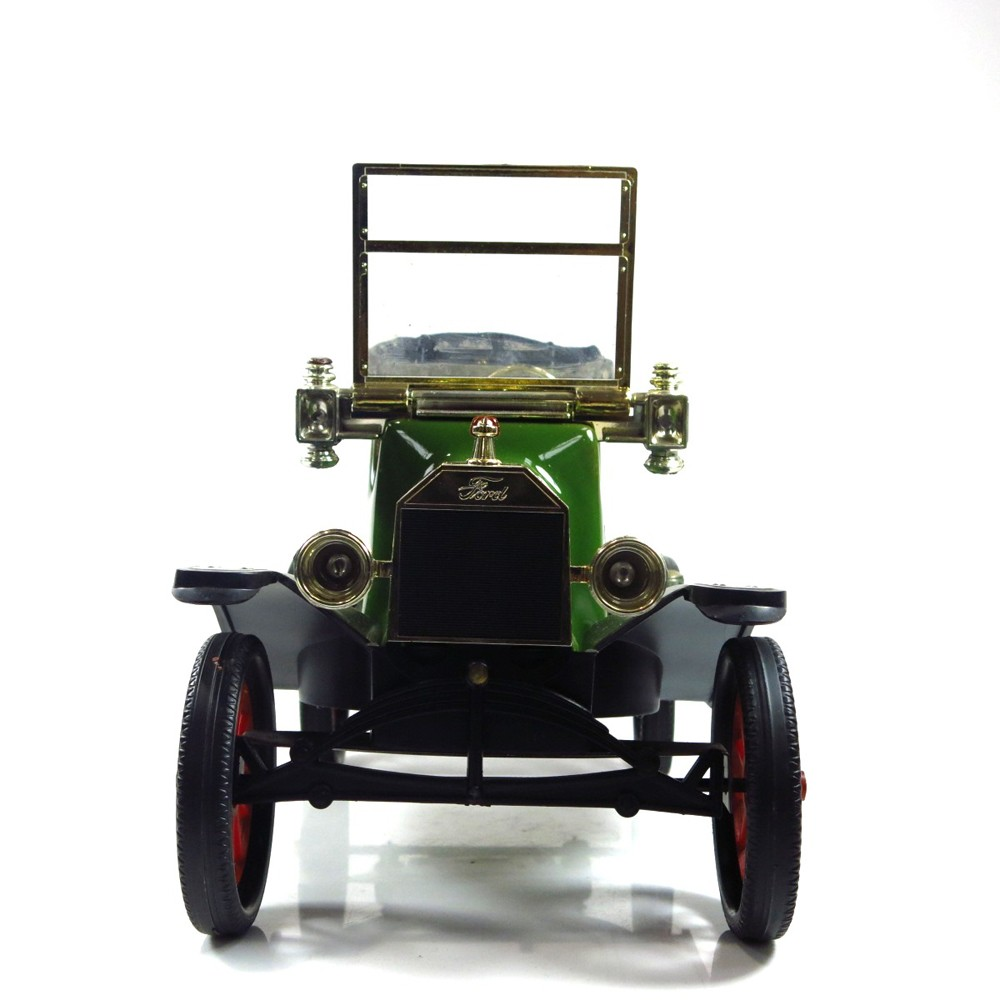 Jim Beam Ford Model T Whisky Auctioneer