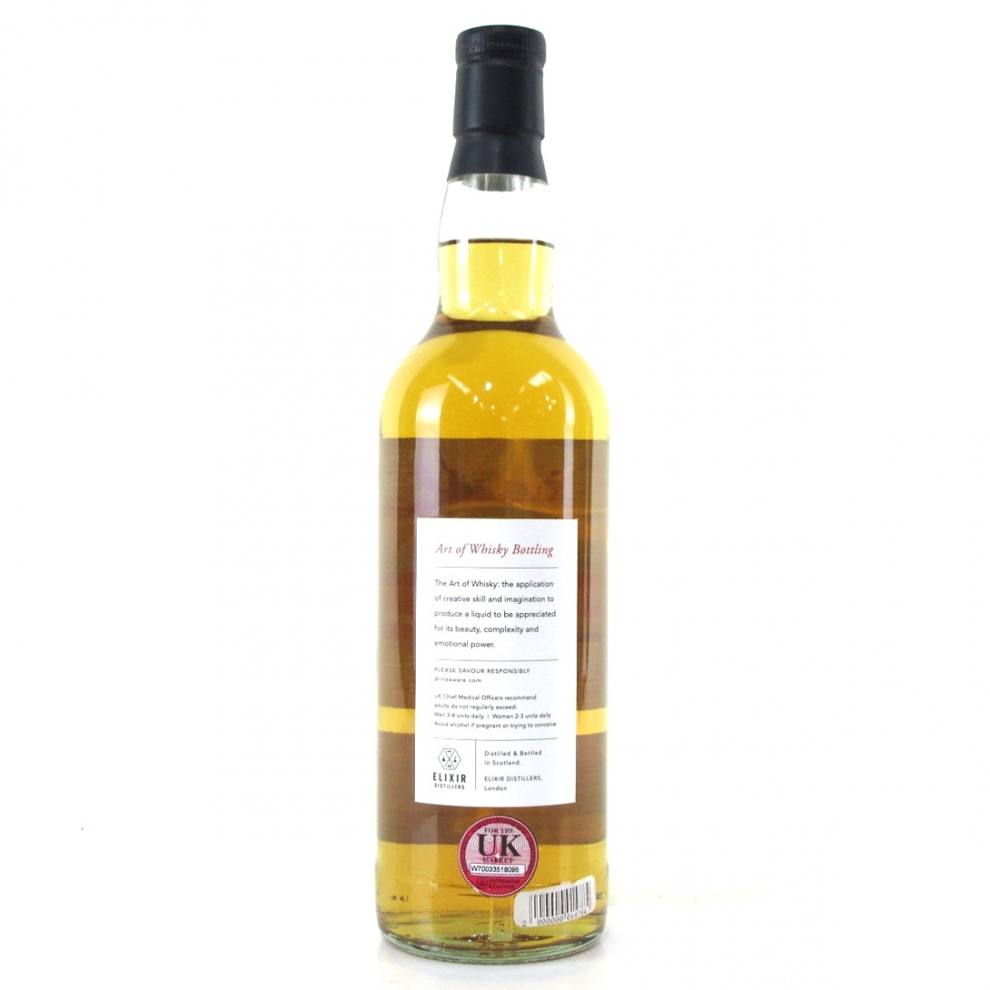3f0b79f1672 Glenrothes 27 Year Old Elixir Distillers   Art of Whisky